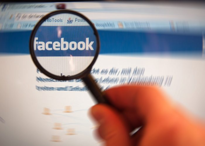 Unsere Droge heißt Facebook