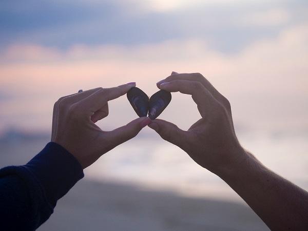 Kann ich online die große Liebe finden?