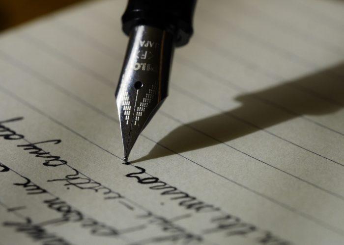 Volle Entschleunigung: Der Brief im Online-Zeitalter