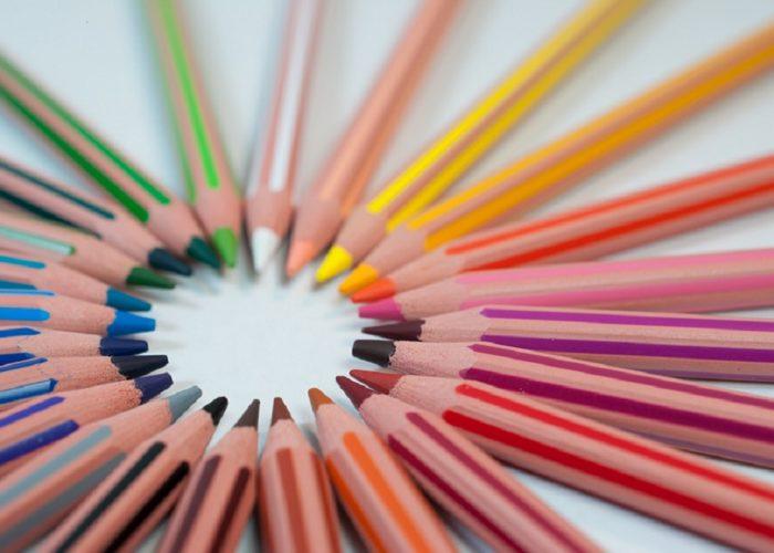 Werkzeuge für deine Traumbilder – Teil 1: Stifte
