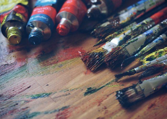 Werkzeuge für deine Traumbilder – Teil 2: Pinsel