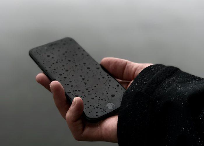 Ich auf meiner Insel – vom (Über-)Leben ohne Smartphone