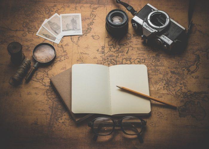 Gute Planung ist die praktischste aller Reise-Apps