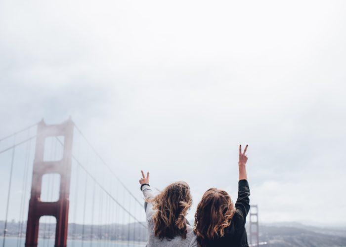 Freundschaftsliste 1: Berühmte beste Freunde