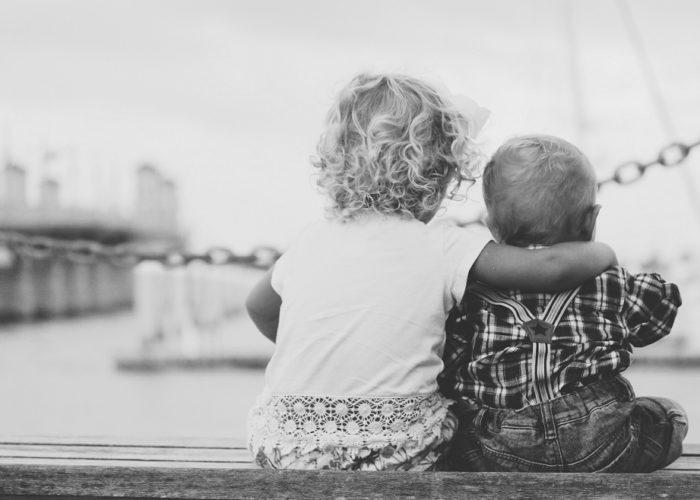 Berühmte Freundschaften – TEIL 2: Erfundene Helden der Freundschaft
