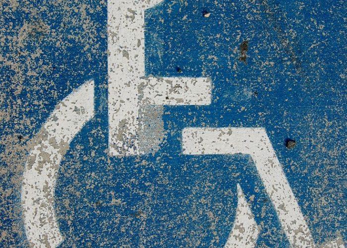 """""""Andere haben andere Nachteile"""" – Ein Rollstuhlfahrer erklärt, wie wichtig Mobilität ist"""