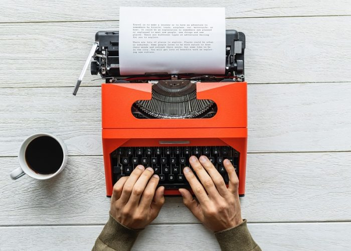 Der Traum vom Schreiben