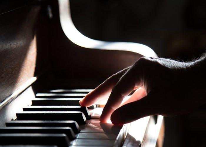 Wer hat eigentlich die Musik erfunden? Fortsetzung….