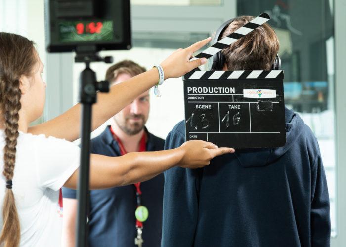 Tipps für die Produktion eines Kurzfilms. Wie macht man einen Kurzfilm?