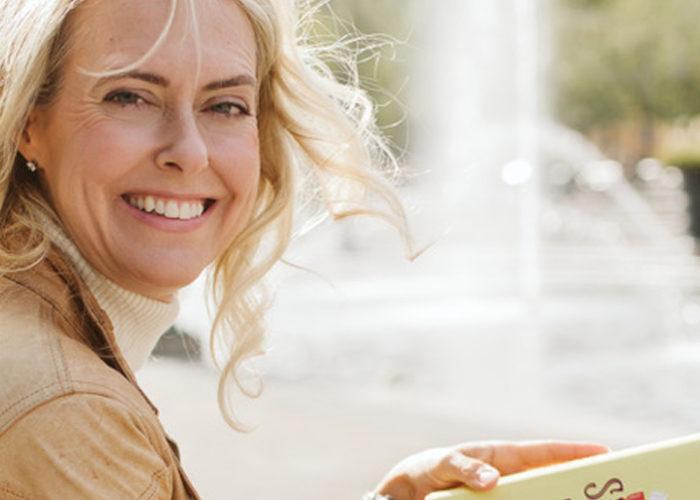 Glück, Schule, Kreativität – Ein Gespräch mit Glücksforscherin Maike van den Boom
