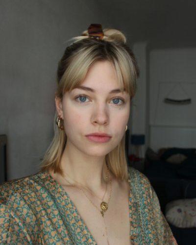 Interview und Podcast mit Schauspielerin Hanna Binke